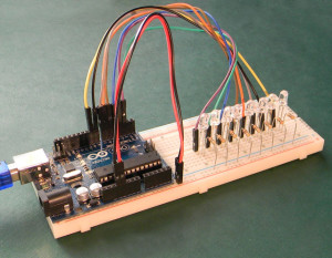 prototipe breadboard