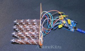 progect with-soldered-wires arduino