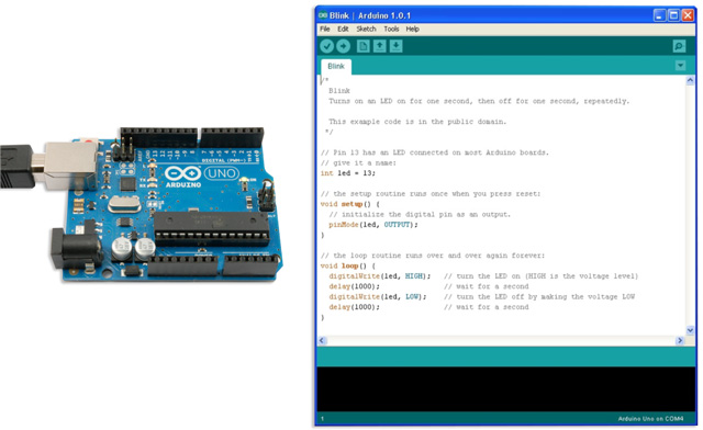 Download Program At90s2313 With Arduino