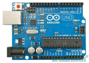 Arduino Lesson 1 - Плата Arduino