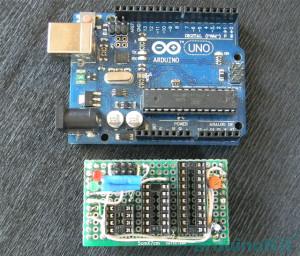 Программатор из Arduino ISP для ATtiny