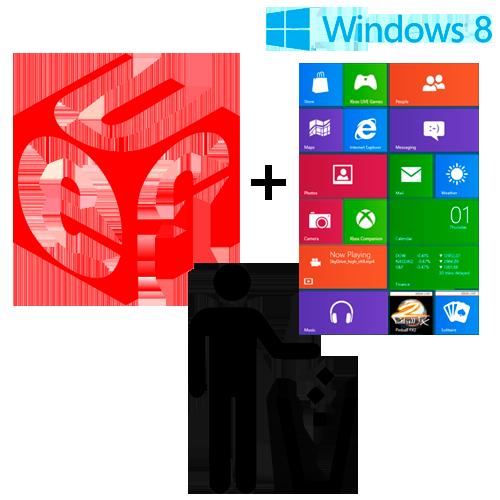 UEFI + Windows8 - Фтопку
