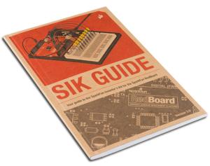 Arduino PDF - SIK GUIDE