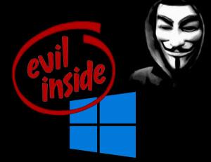 Windows 10 - враг внутри
