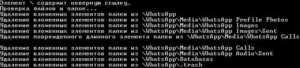 Испорченная файловая система RAW