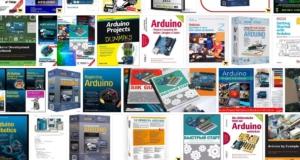 Изображение книг Arduino с Yandex.ru