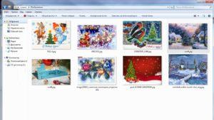 SageThumbs поддерживает 162 форматов изображений