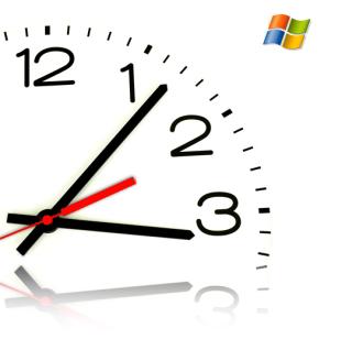 Синхронизация времени в домене на Windows Server 2008 R2
