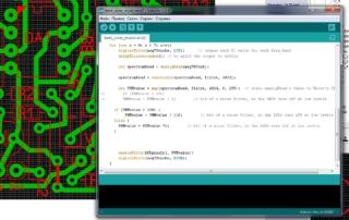 Миниатюра к Кодам arduino - Уроки